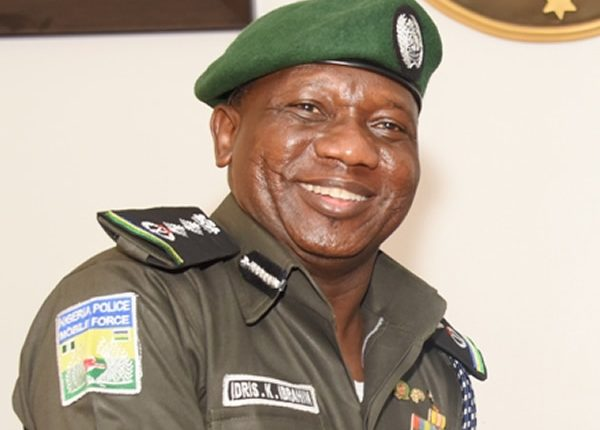Inspector-General of Police Ibrahim Idris has stated that he is free to love and/or marry any policewoman of his choice without breaching any law.